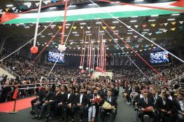 تأجيل حفلات تخرج طلاب الجامعة العربية الامريكية