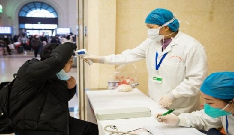 الكشف عن عدد الفلسطينيين المصابين بفيروس كورونا في الصين