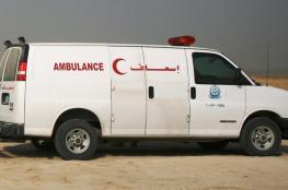 مصرع طفلة بعد سقوطها من الطابق الرابع جنوب قطاع غزة