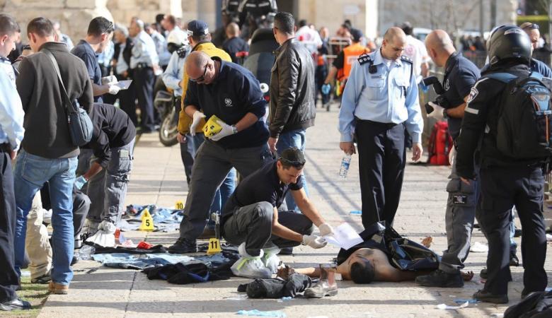 الشاباك الاسرائيلي يزعم احباط  عدة عمليات استشهادية وخطف وإطلاق نار منذ بداية العام