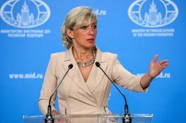 روسيا : الاستيطان غير شرعي ويشكل عقبة امام حل الدولتين