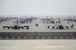 """قطر والولايات المتحدة يوقعان على توسيع قاعدة """"العديد """" الجوية"""