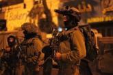الاحتلال يعتقل شابا من قلقيلية ويداهم بلدة عزون