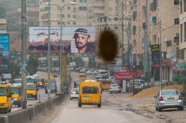 وزارة النقل : كاميرات مراقبة لردع السائقين المخالفين في الضفة