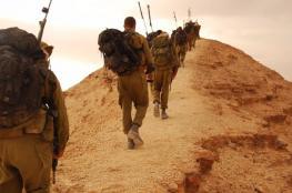 نخبة اسرائيل تتدرب في قبرص لمواجهة غزة