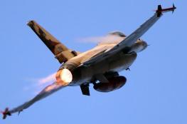 اسرائيل : قصفنا سوريا لانها تجاوزت الخط الأحمر