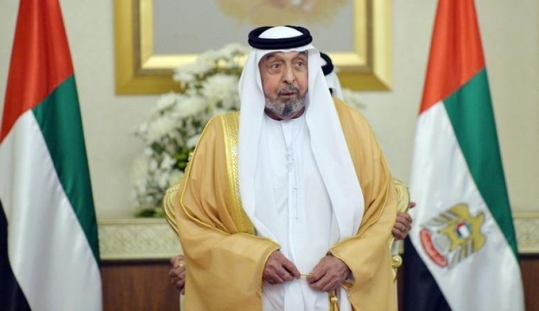 نتيجة بحث الصور عن خليفة بن زايد آل نهيان