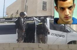 """الاحتلال يداهم منزل الشهيد """"عدي ابو جمل """" في القدس"""