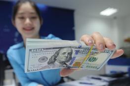 الدولار يستعيد عافيته ويصعد بقوة مقابل الشيقل