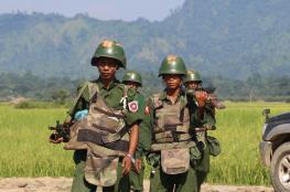 ما علاقة إسرائيل في المجازر بحق المسلمين في ميانمار؟