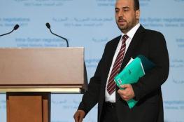 المعارضة السورية: لا حل سياسياً في سوريا من دون الأميركيين