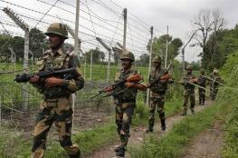 مقتل اثنين من الجيش الباكستاني في تبادل لإطلاق النار مع القوات الهندية