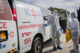 """تسجيل أكثر من 1300 إصابة بكورونا في """"إسرائيل"""""""