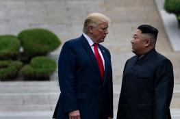 بايدن يهاجم ترامب ويصف الزعيم الكوري بقاطع طريق ومجرم