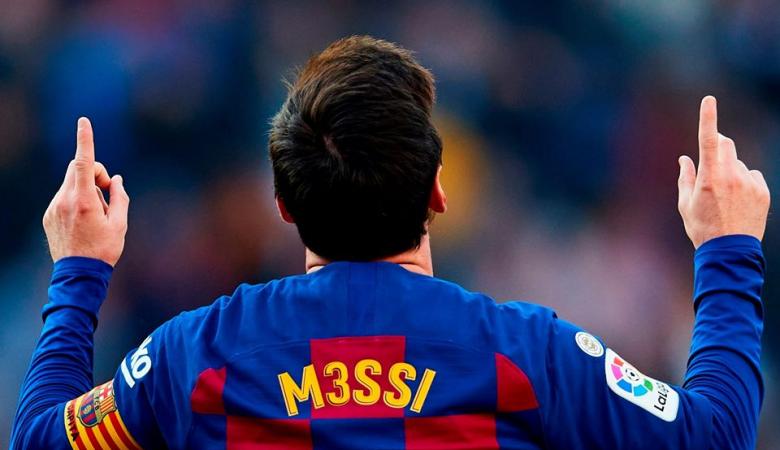 أهداف مباراة برشلونة وإيبار 5-0 في الدوري الإسباني... فيديو