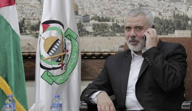 """هنية يهنئ الغنوشي بـ""""الأضحى"""" وتجديدالثقة برئاسته لبرلمان تونس"""