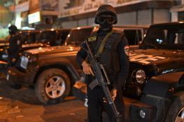 """الامن المصري يقتل """"6 """" من الاخوان المسلمين غرب القاهرة"""