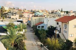 وفاة طفلة من سرطة دهسا في بلدة حبلة قضاء قلقيلية