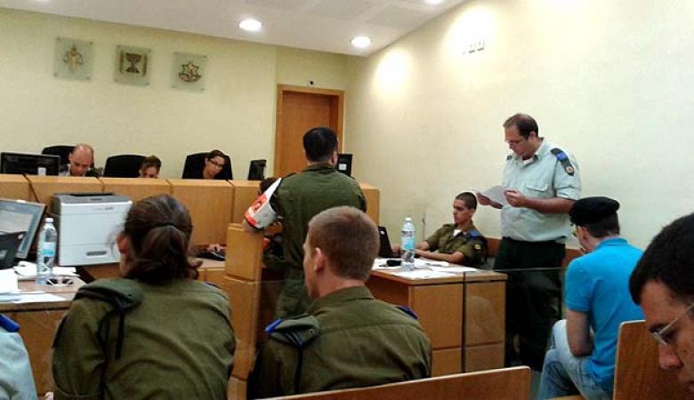 """الاحتلال يحول مواطنة تركية إلى محكمة عسكرية بتهمة """"تهديد أمن إسرائيل"""""""