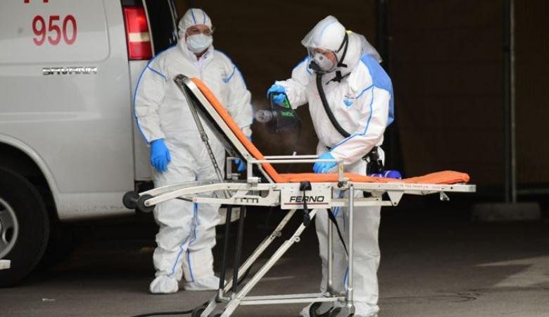 """8 حالات وفاة بسبب فيروس كورونا في """"اسرائيل """""""