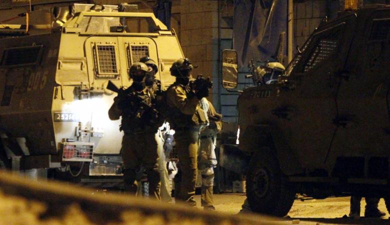 الاحتلال يعلن يعبد غرب جنين منطقة عسكرية مغلقة