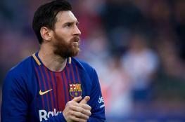 بماذا وعد ميسي جماهير برشلونة هذا الموسم ؟