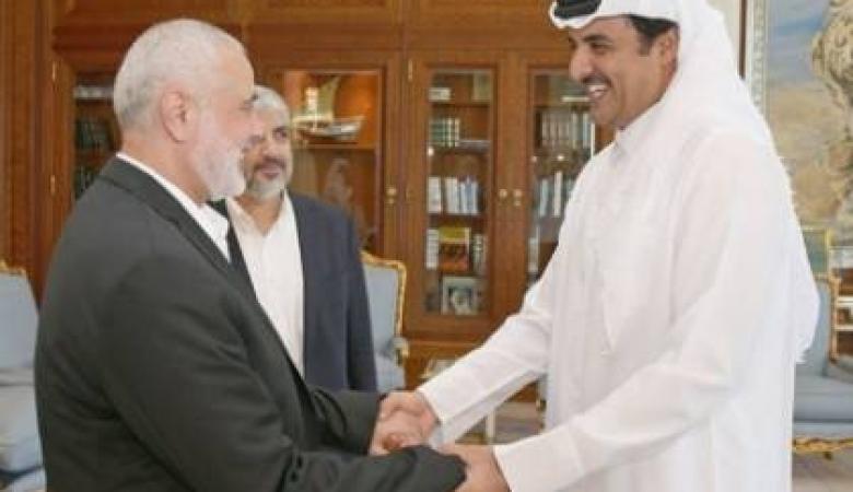 حماس: نأسف لمشاركة قطر بمؤتمر البحرين