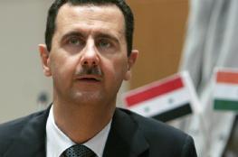 الولايات المتحدة : لا  مكان للأسد  في مستقبل سوريا