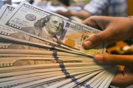 الدولار يقفز لأعلى مستوى له منذ 5 أشهر