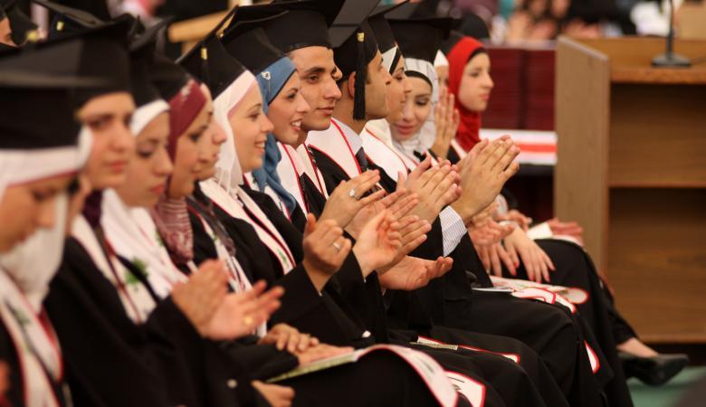 بيرزيت تتربع على عرش الجامعات الفلسطينية وفق تصنيف جديد