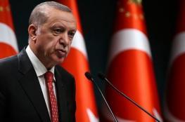 أردوغان: الكنائس في بلادنا تفوق أضعاف عدد المساجد في أوروبا