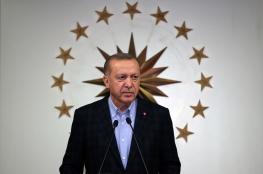 أردوغان : تركيا تمتلك القدرة على التغلب على فيروس كورونا