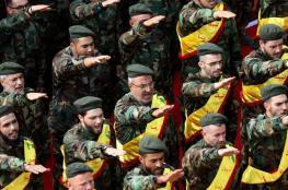 الجيش الاسرائيلي يتوعد حزب الله : حياتكم بخطر أعذر من انذر