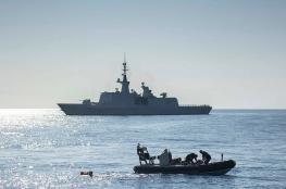 فرنسا تزود لبنان بمعدات عسكرية بحرية لحماية منشآتها النفطية