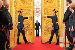 روسيا تشعر بالأسف لان واشنطن تعتبر نفسها سيدة العالم