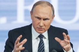 روسيا غاضبة من فوكس نيوز وتطالبها بالاعتذار لوصفها بوتين بالقاتل