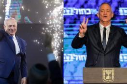 توقعات بنتائج مفاجئة للانتخابات الإسرائيلية الليلة