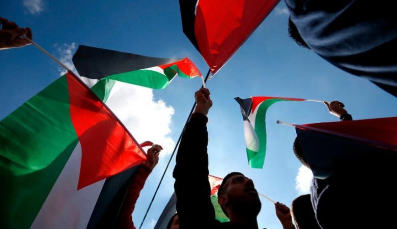 دعوات ليوم غضب في فلسطين