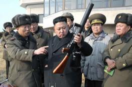 """""""ديلي ميل"""": إعدام زوجين في كوريا الشمالية بسبب محاولتهما الفرار من الحجر"""