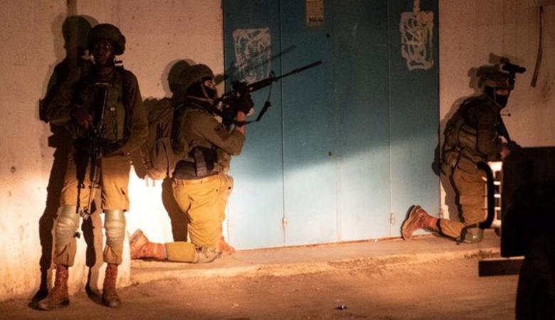 """""""اسرائيل """" تفتح فاتورة حساب طويلة مع الجبهة الشعبية"""
