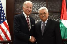 تحليل : بايدن سيعيد التمويل للسلطة وسيدعم السلام