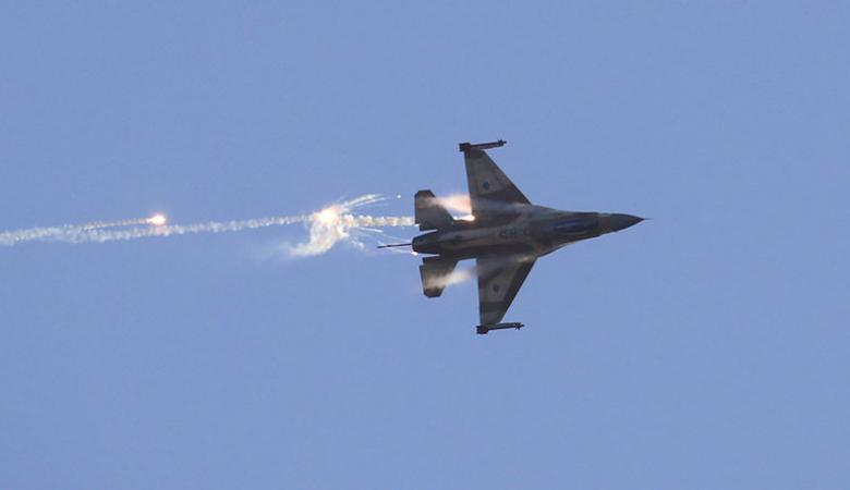 إسرائيل تنتهك حدود لبنان الجوية والبحرية