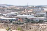 الاعلان عن موعد تنفيذ مدينة ترقوميا الصناعية
