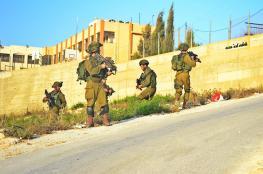نابلس: اخلاء مدرسة عوريف الثانوية بعد تعرضها لهجوم مستوطنين