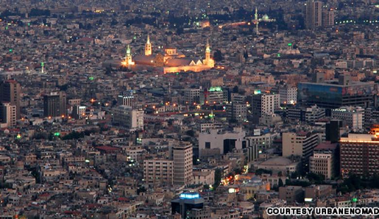 لأول مرة منذ 7 سنوات سوريا تنتخب المجالس المحلية ومجالس المحافظات