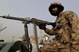 """باكستان تساند السعودية ضد""""الارهابيين """""""