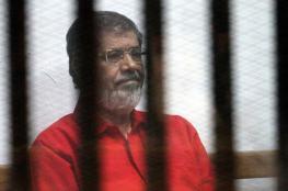 الامن المصري يعتقل النجل الثاني لمحمد مرسي