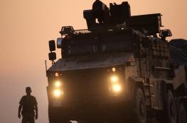 مقتل قيادي موال لتركيا بهجوم جوي شمال سوريا