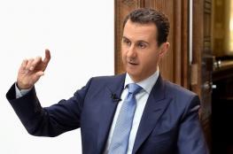 """""""اسرائيل """" لا تطبيع مع سوريا وكان علينا قتل بشار الاسد"""