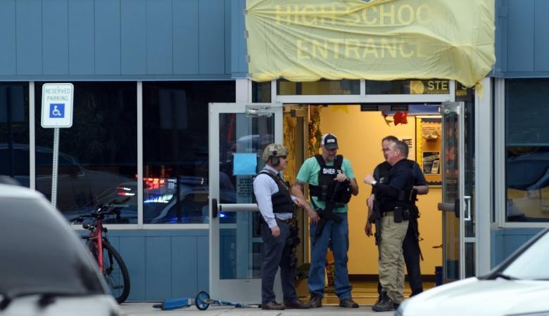 مقتل طالب في إطلاق نار على مدرسة بأمريكا